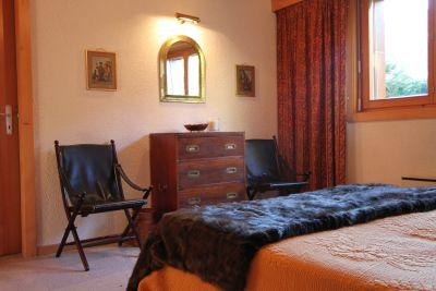 Botzatei 111 Master Bedroom