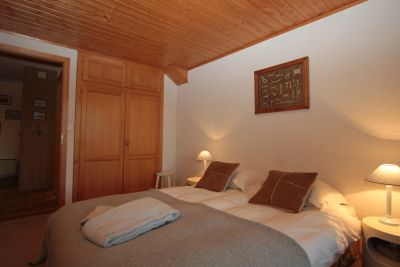 Botzatei 111 Bedroom