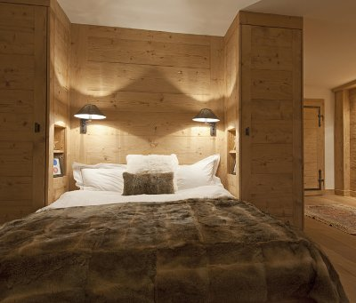 Hotel Cordee des Alpes Superior Room