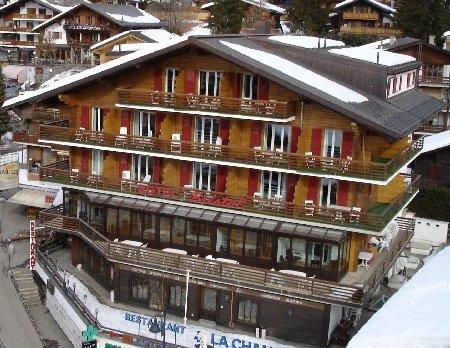 Hotel Bristol Exterior