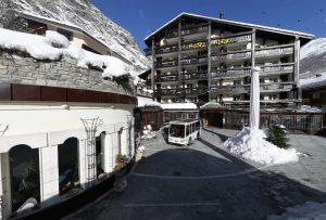 Hotel Alex Exterior
