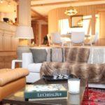 Botzatei Living Room