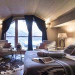 Le Taos Bedroom