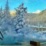 Relais de Glacier Pool
