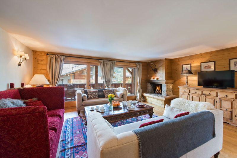 Plein Soleil Living Room