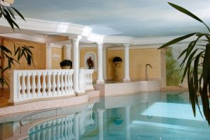 Hotel Elvado Pool